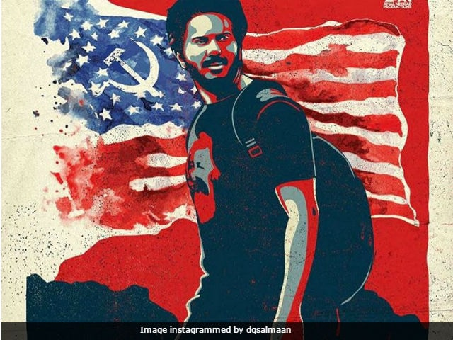 Logan Stuntman Roped In For Dulquer Salmaan's  CIA: Comrade In America