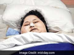 World's Heaviest Woman Drops 108 kgs In 3 Weeks in Mumbai