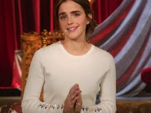 'Namaste India,' Emma Watson Wishes Indian Fans Happy Holi In This Video