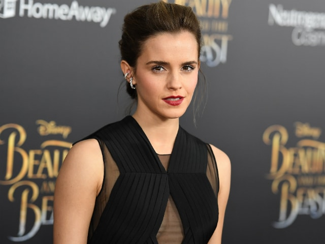 Emma Watson Will Sue Over Photos Stolen From Her Phone