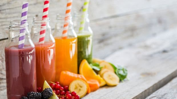 11 Delicious Detox Drink Recipes | Easy