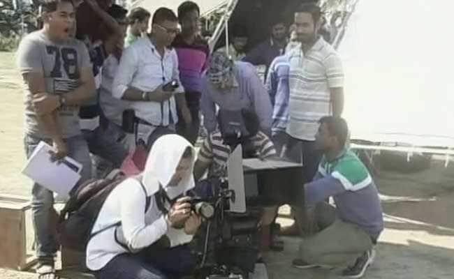 Former Trinamool Leader Makes Movie On Singur, Nandigram