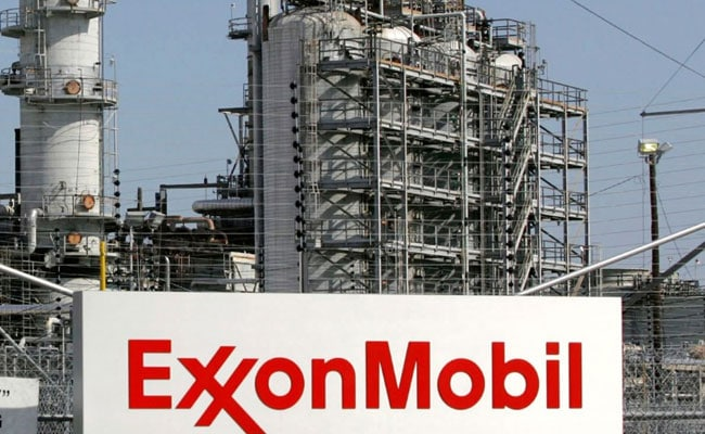 Exxon said that some of the expansions began in 2013, but the scope of the project is now growing.