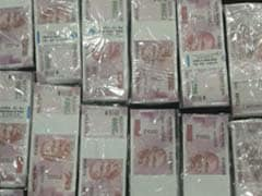 Fake Notes Of Face Value Rs 2.55 Cr Seized Post Demonetization: Government