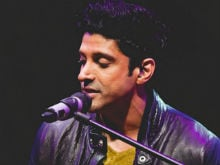 Farhan Akhtar Says 'Lewd Lyrics' Is 'Not Music' To Him