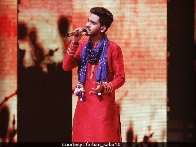 The Voice India Season 2: Farhan Sabir Wins Singing Reality Show