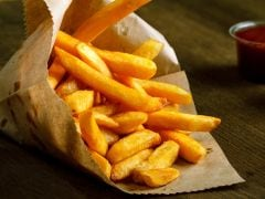 Fast-Food Wrappers Contaminated with Toxins Can Now Be Traced