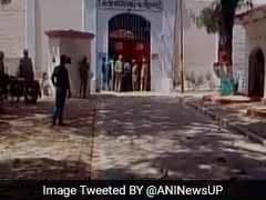 2 UP Jailers Injured In Clashes With Prisoners Over Food, Facilities