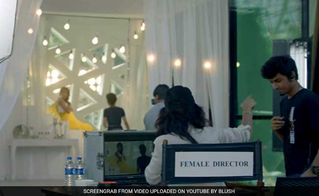 What's Gender Got To Do With Profession, Ask Women In Viral Video