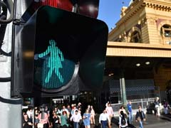 International Women's Day: Female Traffic Lights To Promote Gender Equality In Australia