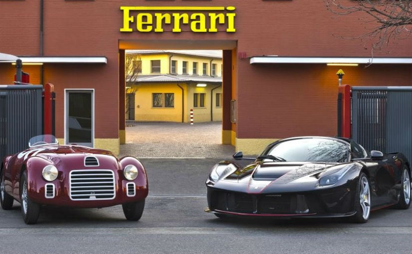 Ferrariu0027s 70th Birthday: 7 Greatest Cars From 7 Decades