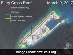 China Can Deploy Warplanes On Artificial Islands Any Time: US Think Tank