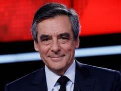 France's Francois Hollande Hits Back At Scandal-Hit Francois Fillon's Claims