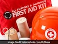 Top Ten First Aid Tips