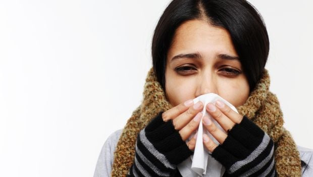 Respiratory Infection Can Heighten the Risk of Heart Attack by 17 Times