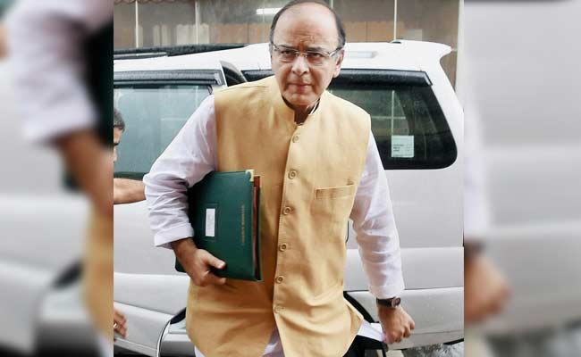 Finance Minister Arun Jaitley expects further increase in tax returns.