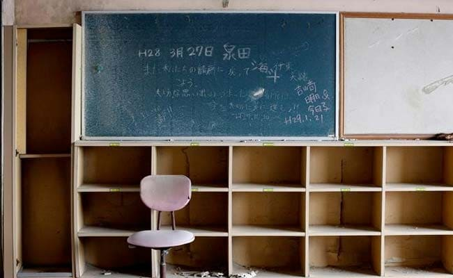 6 Years After Fukushima Nuclear Disaster, Residents Trickle Back To Deserted Towns