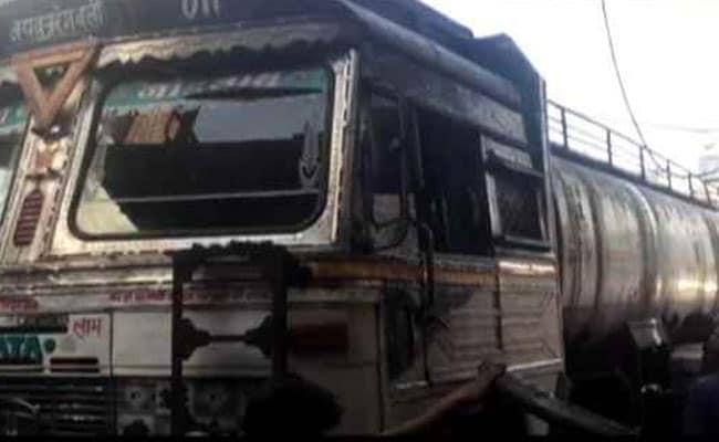 NDTV Expose: Despite Ban, How Furnace Oil Is Choking Delhi's Air