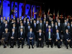 US Climate Skepticism Clouds G20 Meet In Germany