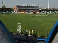 PSL Final: 'Unprecedented' Security For High-Risk Match in Lahore