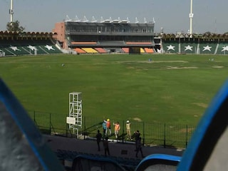 PSL Final: Unprecedented Security For High-Risk Match in Lahore
