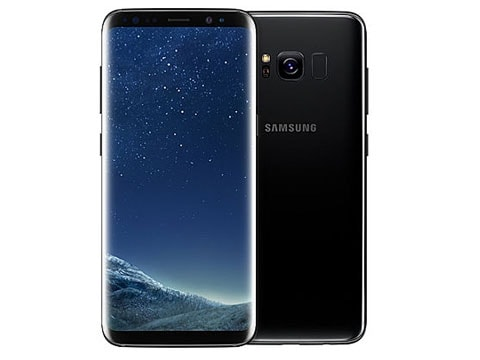 Samsung Galaxy S8, Galaxy S8+ launched with Infinity Display, Snapdragon 835 processor