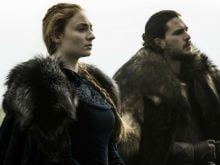 <I>Game Of Thrones</I> 7: Kit Harington Explains Why There Are Less Episodes