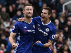 Premier League: West Brom Increase Arsenal Woes, Gary Cahill Saves Chelsea