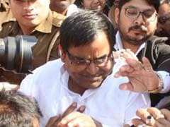 Gayatri Prasad Prajapati, UP Minister Accused Of Rape, Arrested In Lucknow