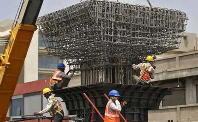 Crisil Lowers GDP Forecast To 7% In FY18; Here's Why