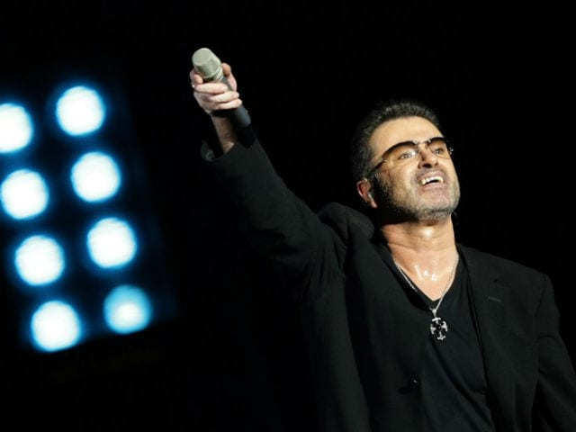 Pop Icon George Michael Died Of Natural Causes, Reveals Coroner