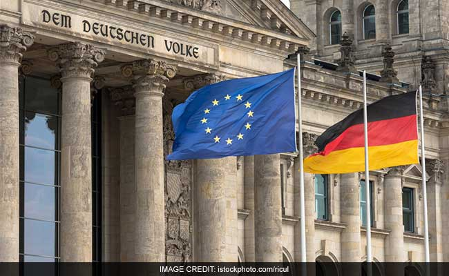 Germany One Of The Safest Countries In The World: Ambassador