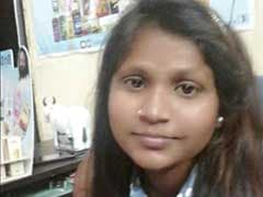 Teen Patanjali Salesgirl Shot Outside Store, Murder Caught On CCTV