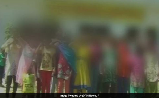 70 Girls Allegedly Stripped In UP School, For Menstrual Blood 'Check'