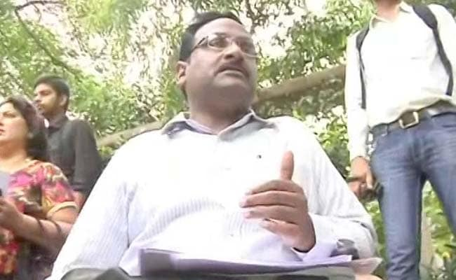 Saibaba Conviction Due To Forensic Science Laboratory Report: Official