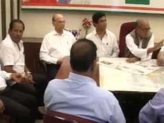 Angry With Digvijaya Singh, Goa Congress MLAs Argue At Party Meet