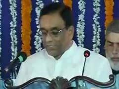 गोवा में नौ विधायकों ने ली मंत्री की शपथ, ये नाम रहे शामिल