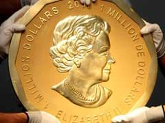 'Big Maple Leaf' Gold Coin Worth $4 Million Stolen From Berlin Museum