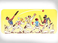When Was The First Test Match Played? Google Doodle's Tribute to Cricket
