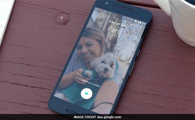 Google Duo में कर सकेंगे ग्रुप कॉलिंग, लो लाइट मोड भी जल्द, होगा बिलकुल फेसटाइम जैसा