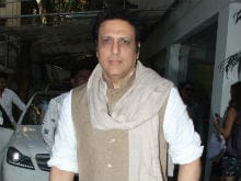 Govinda Regrets Not Being In A Bollywood Camp, Says It Was 'Wrong Move'
