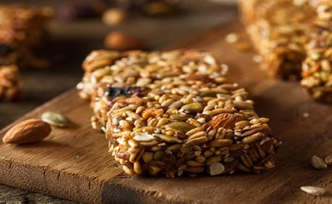 5 Best Energy-Boosting Bars You Must Try