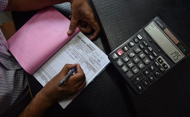 Government Makes Aadhaar Authentication Mandatory To Claim GST Refunds