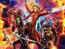 <I>Guardians Of The Galaxy 2.0</i> New Trailer: Chris Patt Eclipsed By Bradley Cooper's One-Liners