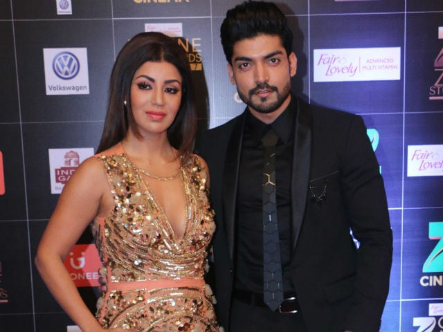 Gurmeet Choudhary, Debina Bonnerjee Are Trending For Their Marriage Pics