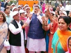 पंचायत मंत्री ओपी धनखड़ का ऐलान, 'हरियाणा नवंबर, 2017 तक 'ओडीएफ' राज्य बन जाएगा'