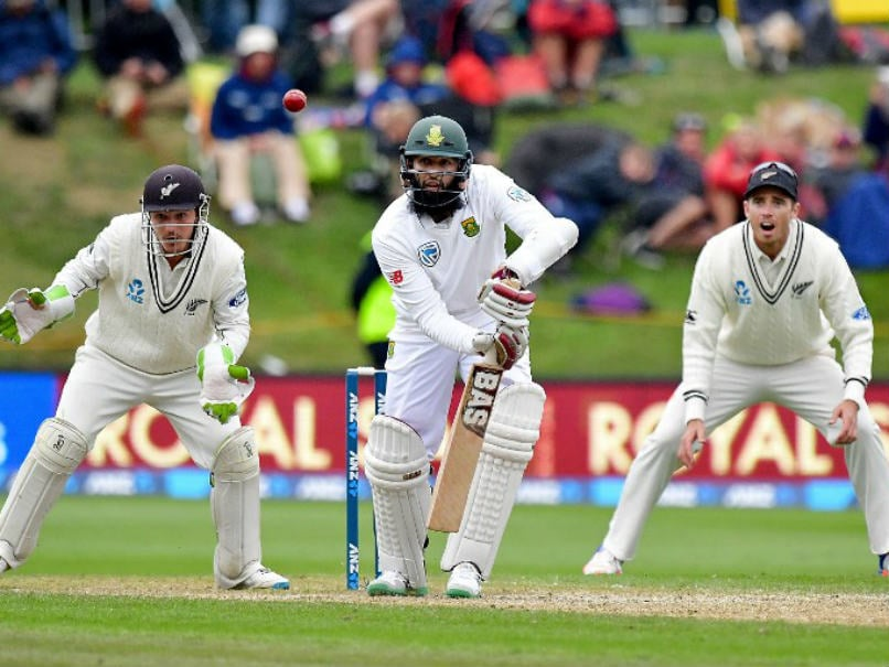 1st Test: South Africa Edge Ahead Against New Zealand On Day 3