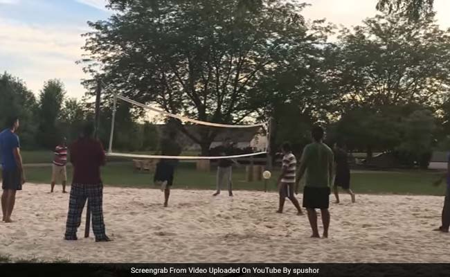 Video, Secretly Filmed, At A US Park Says 'Indian Crowd Has Ravished' Midwest