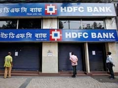 HDFC Bank June Quarter Profit Up 20%, But Lags Estimates As Bad Loans Rise