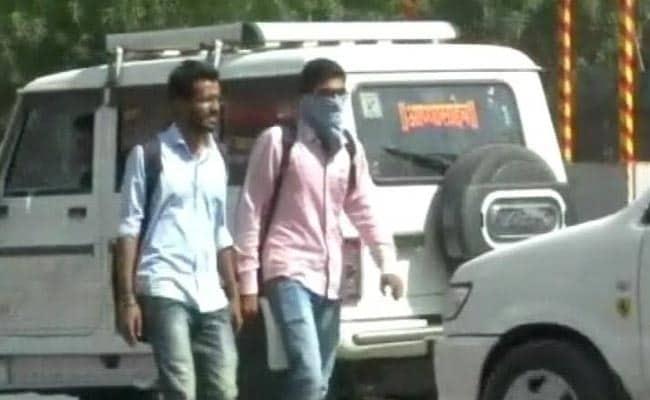 गर्मी करने लगी बेहाल; ओडिशा में एक व्यक्ति की मौत, बाड़मेर में पारा 45.5 डिग्री सेल्सियस